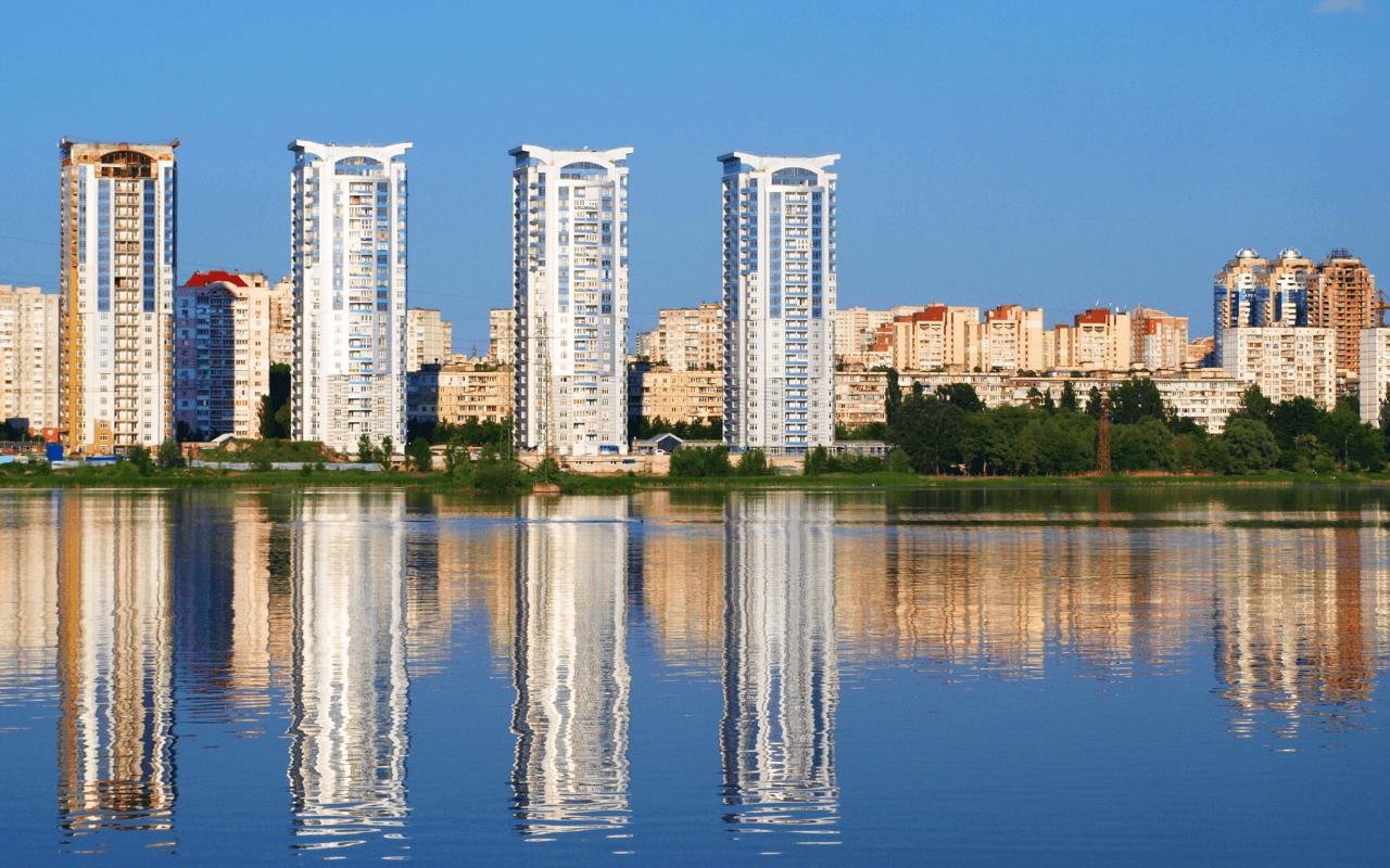 Беличи Святошенский район Киева