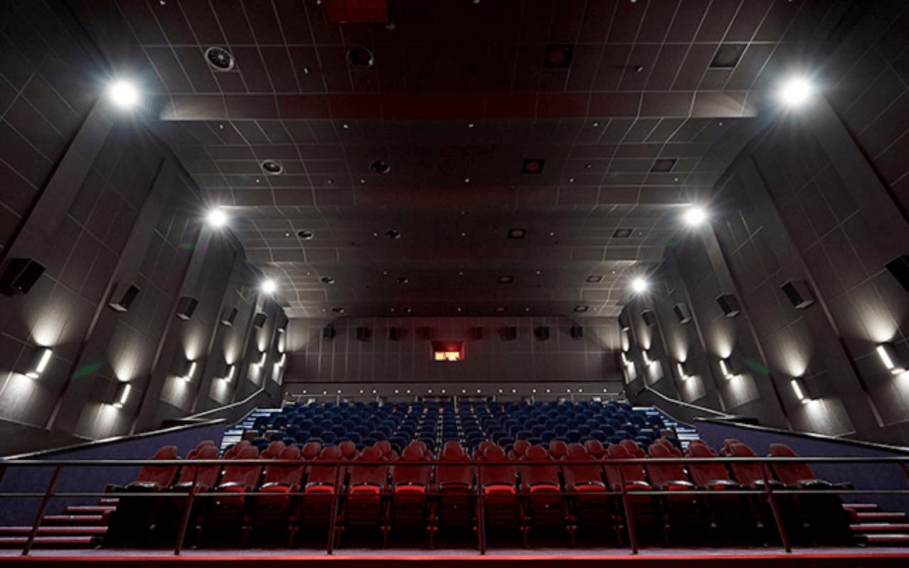 Кинотеатр Multiplex