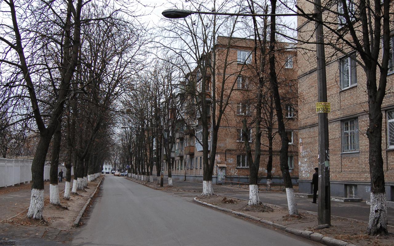 Галаганы Святошенский район Киева