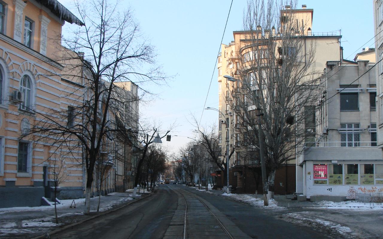 Куреневка Оболонский район Киева