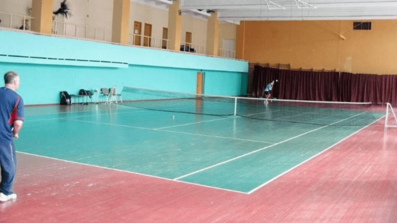 Наука и спорт Святошенский район Киева