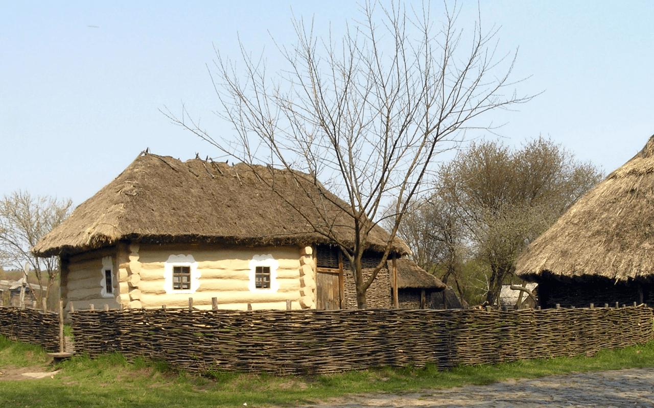Пирогово Киев